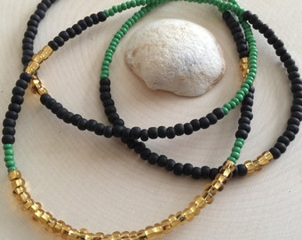 Jamaica Waist Beads