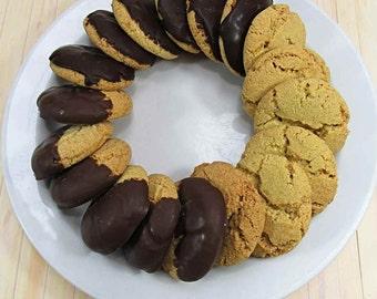 Gift Basket Ginger Biscuits
