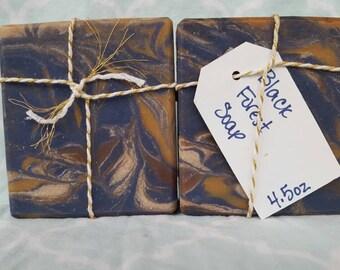 Soap - Black Forest 4.5oz