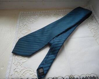 stunning vintage French Herlaine mans tie