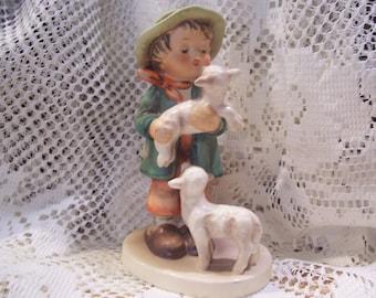 "Hummel ""Shepherd's Boy"" Figurine"