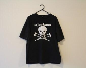 MTV JACKASS TEE