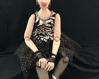Punk Rock Pauline