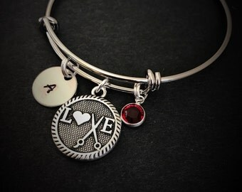 Hair Stylist Bracelet, Personalized Bracelet, Hand Stamped Jewelry, Hair Stylist Gift, Hair Dresser Jewelry, Adjustable Bracelet