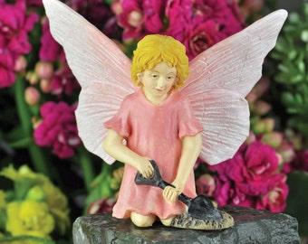 Fairy Garden  - Peony - Miniature