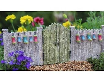 Planter Gate
