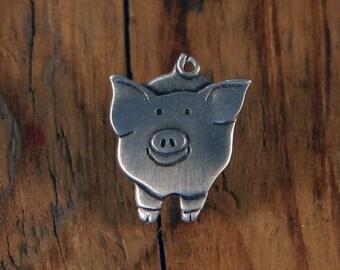 Little Pig Pin