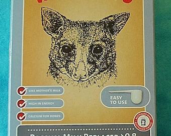 Wombaroo Possum Milk Replacer