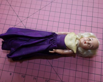 Antique Doll, Sleepy Eye Doll, Doll, Antique, Vintage Doll, Composition Doll, Collectible Doll, Sleepy Eyes, Baby Doll, Celluloid Doll