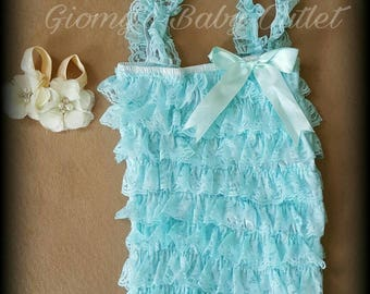 Aqua baby Romper set 6 to 9 month