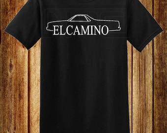 78-87 El Camino Shirt