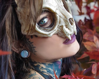 Persian Skull Mask