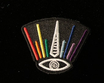 UNICULT Patch