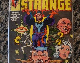 Doctor Strange Issue 26 Marvel comics