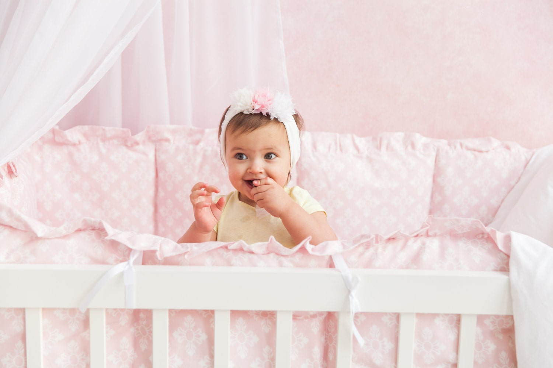 Baby cribs in kenya - Fidera Pink Girl Bedding Pink Crib Bedding Baby Girl Bedding Nursery Crib Set Crib Bumper Nursery Bedding Bumperless Crib Bedding