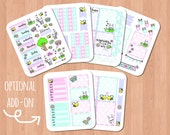PRE-ORDER Spring is in The Air Kit (4 sheets) + optional add-on (2 sheets)