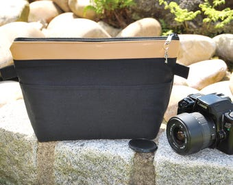 Tascheninsert, camera bag, camera bag,