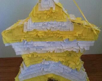 Star Piñata - made to order