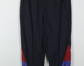 Vintage trousers, 90s RODEO, vintage sportswear, track trousers, 90s clothing