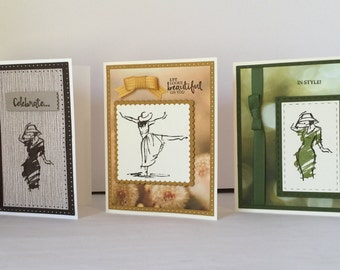 All Occasion Card Set of 5