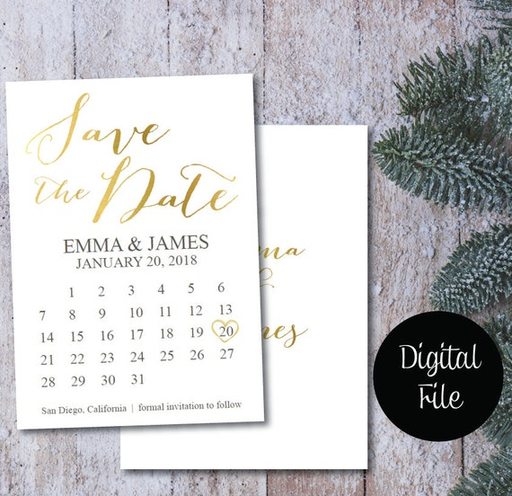 Save the date templates in Australia