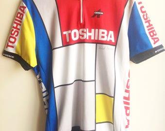 Jersey Toshiba Pascal fish