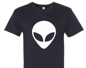 Men's Alien T-Shirt