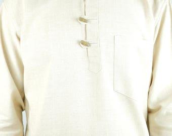 Natural Hemp Clothing