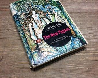 Paganism - The New Pagans - Hans Holzer - Spirituality - Ancient Religion - Pagan - Religion - Pagan Book