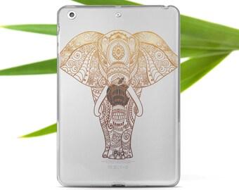 Elephant iPad Case iPad Pro Cover iPad Pro Case iPad Pro Smart Cover iPad Pro 9.7 Case iPad Pro 12.9 Case iPad Custom Case Animal Case i000
