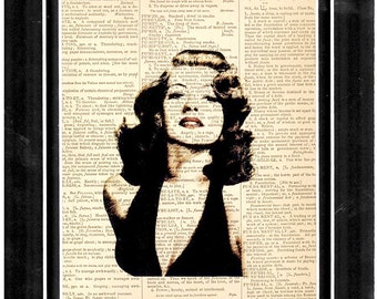 Dictionary Rita Hayworth