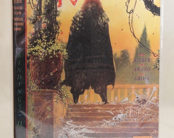 The Books of Magic No. 2. DC Vertigo Comic (jun. 1994)