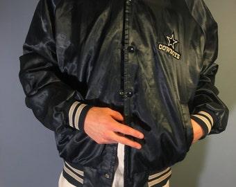 Vintage Cowboys Chalkline Jacket