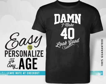 40th birthday, 40th birthday gifts for men, 40th birthday gift, 40th birthday tshirt, 1978, 40th birthday gift for women, vintage 1978, gift