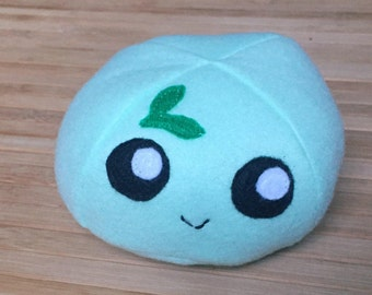 how to clean mochi mochi plush toys