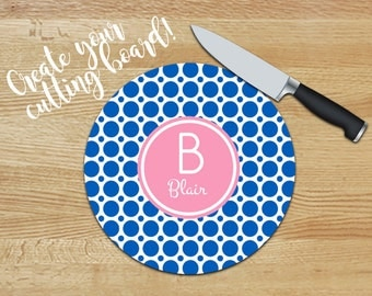 personalized cutting board | personalized glass cutting board | custom cutting board | monogram cutting board | monogram gift | kitchen gift