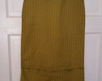 Vintage Clothes Pin Apron ,  Clothes Pin Apron , Vintage Apron , Apron for Laundry , Clothes Pin , Clothespin , Hanging Laundry