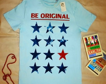 T-shirt Be Original