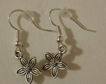 Wildflower Earrings/Flower Earrings