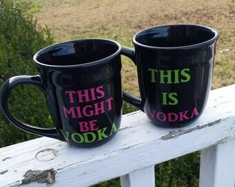 coffee mugs designed for you!