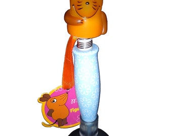 My mouse figurine pen program with the mouse pen - kids gift TV