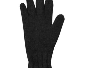 Winter Gloves PDF Knitting Pattern