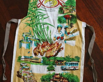 The Ginger Factory Vintage Apron