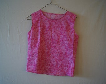 Pink Top,top,blouse pink ,cool top,tops,