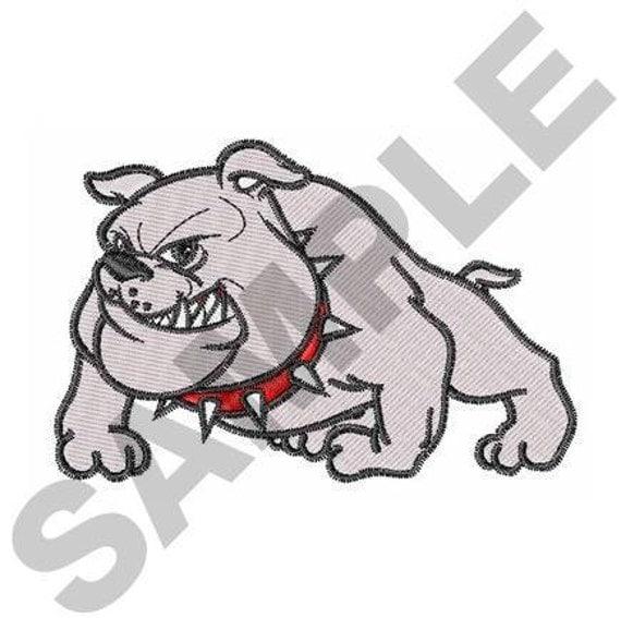 bulldog machine