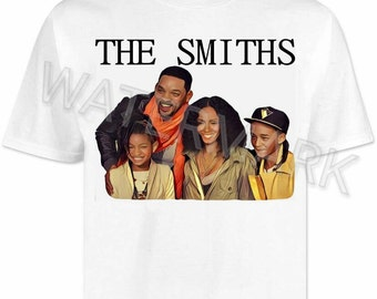 The Smiths T shirt . Shirts . Funny . Novelty  Morrissey