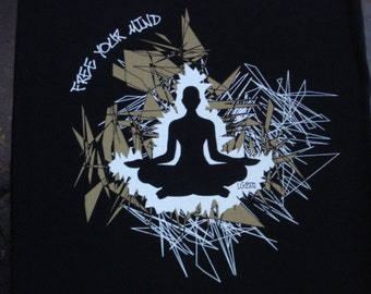 Free Your Mind Tee