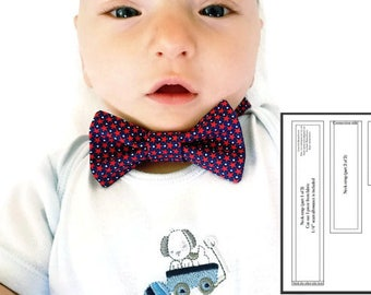 Infant bow tie pdf Small bow tie pdf Adjust bow tie pdf Bow tie 2t pdf Nb bowtie pdf Baby bow pdf Baby daddy matching 4th of july Father son