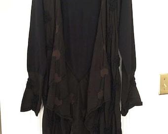 Vintage 3/4 Jacket by Sabri Ozel