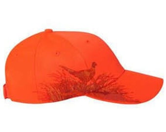 Pheasant Hunting Hats